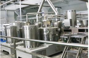 10.Production equipment